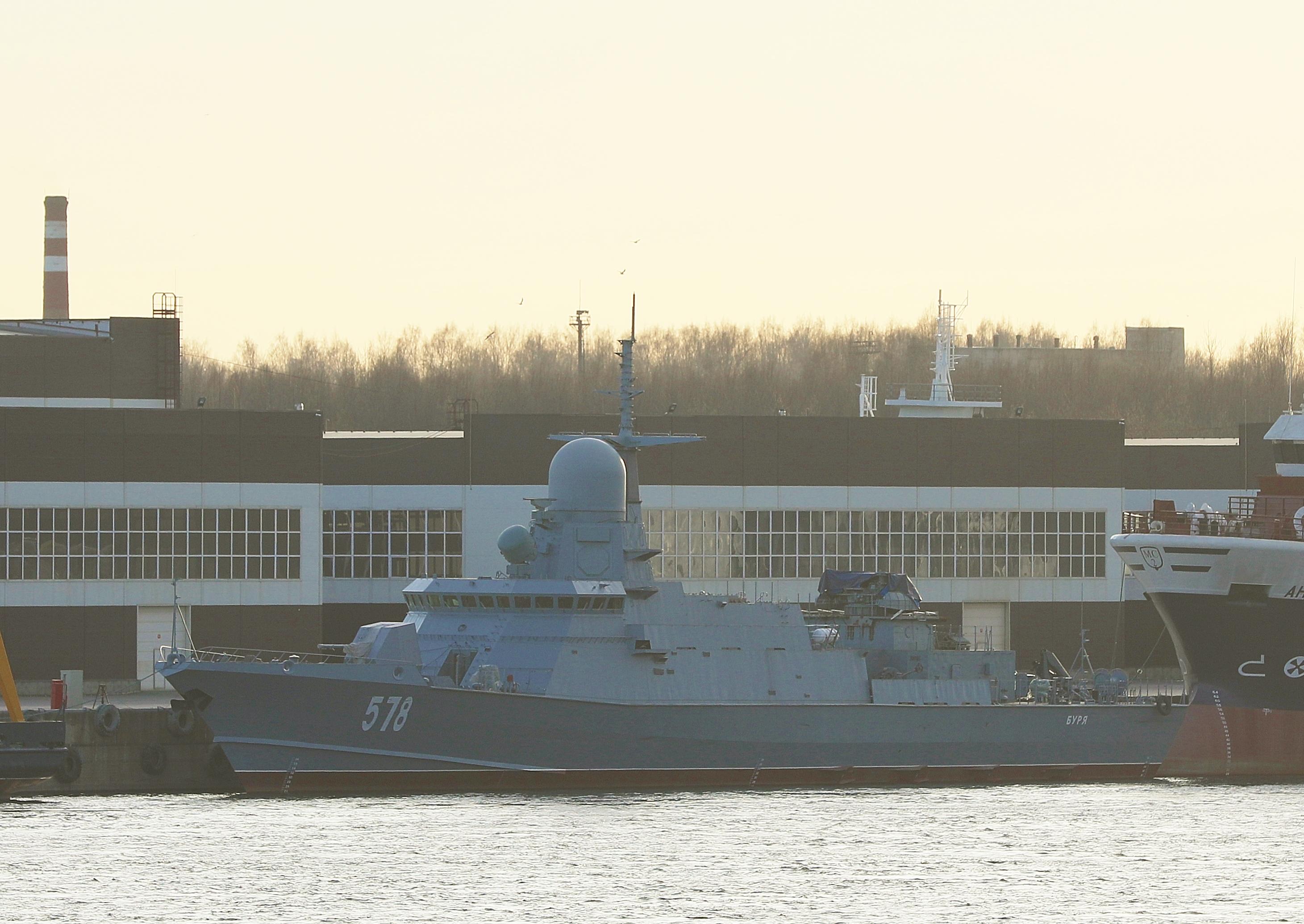 "Project 22800: ""Karakurt"" class missile ship - Page 34 22-8569009-burya-22.04.2020"