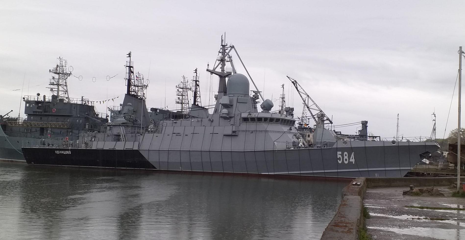 "Project 22800: ""Karakurt"" class missile ship - Page 34 02-8600921-nzn829vvhny"
