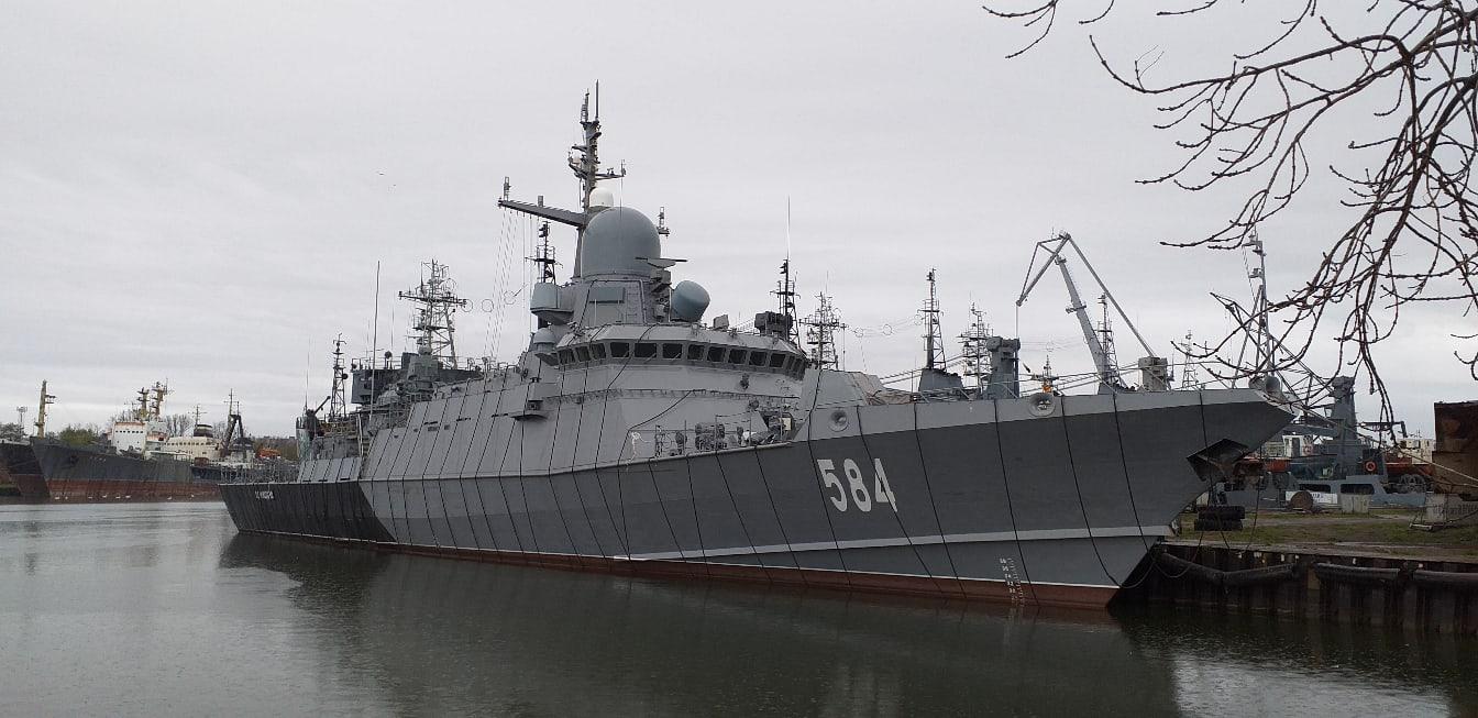 "Project 22800: ""Karakurt"" class missile ship - Page 34 02-8600941-urac17aak7g"