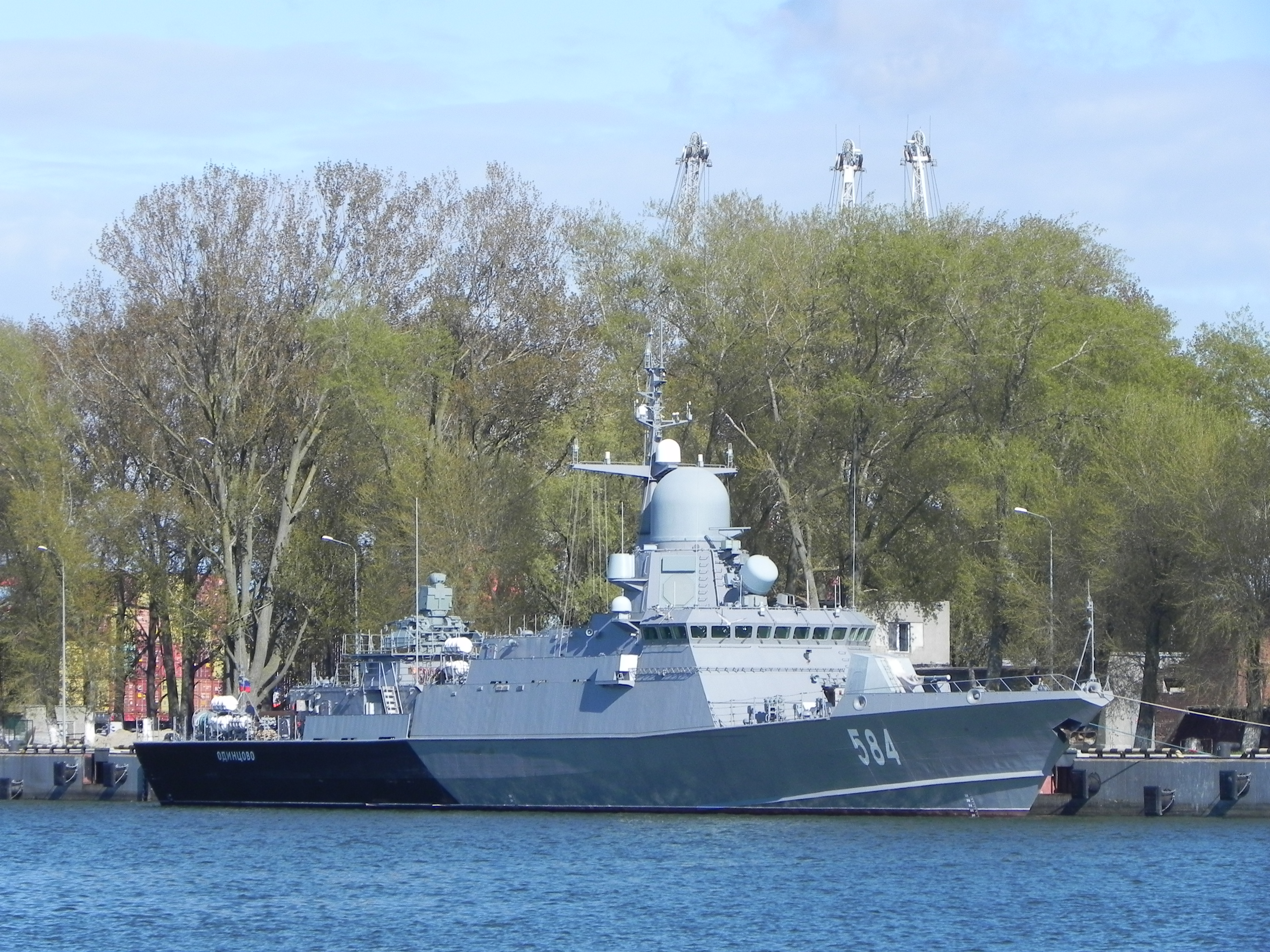 "Project 22800: ""Karakurt"" class missile ship - Page 34 05-8708105-dscn0986"
