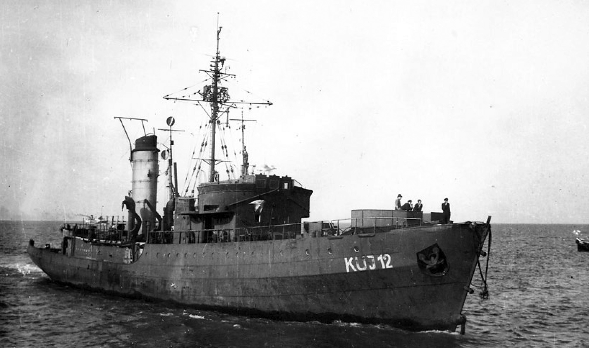 KUj-12 serving as minesweeper in GMSA.jpg